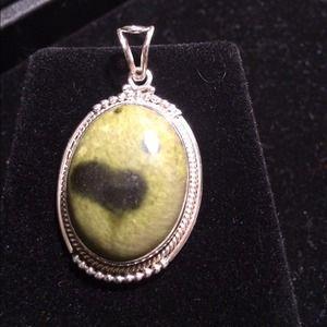 Jewelry - Jasper