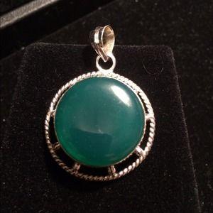 Jewelry - Green Onyx