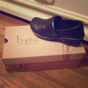 B.O.C clogs!! Brand new! So comfy!