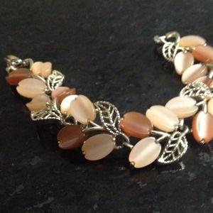 Lisner Jewelry - Rare Vintage Lisner Bracelet