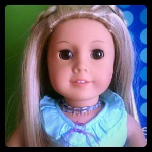 American girl Kailey for sale