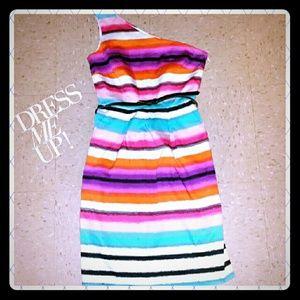 Final price. London Times dress