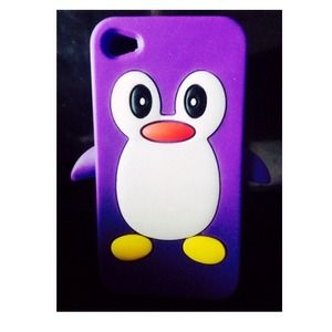iPhone4/4s case