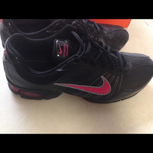 38% off Nike Shoes - Nike Air Exceed Women s Cross Trainers from Chelsea s  closet on Poshmark 10e974b96