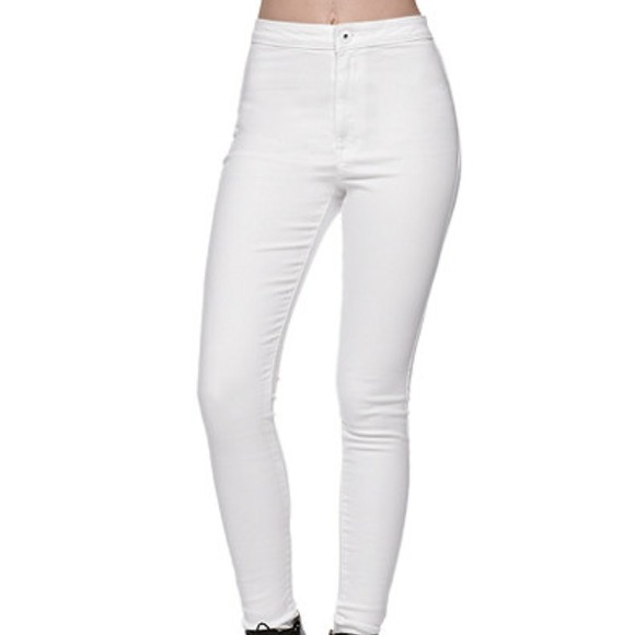 PacSun uber high rise skinny jeans b686f2ad8