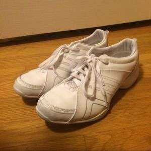 89 adidas shoes adidas cheer shoes from wendy s