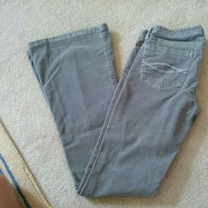 Abercrombie Other - Grey kids Abercrombie slim jeans