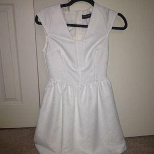 Dorothy Perkins Dresses & Skirts - White Dress