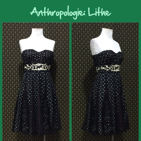 817c66988701f Anthropologie Dresses & Skirts - Anthro