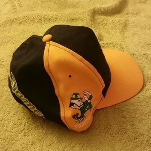 ... new arrivals sports specialties other notre dame baseball cap da97a  15abe 904fb46ae5b