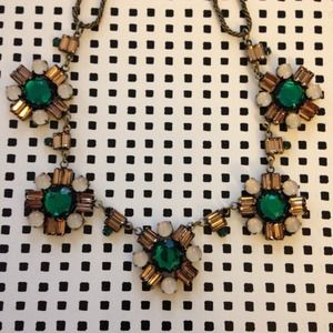 Capwell & Co. Jewelry - Capwell Statement Necklace