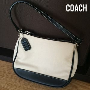 Authentic Coach Pochette