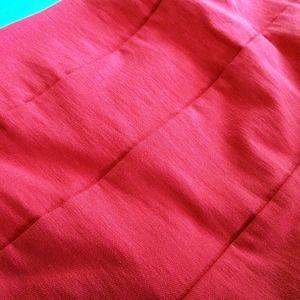 Skirts - Watermelon mini skirt
