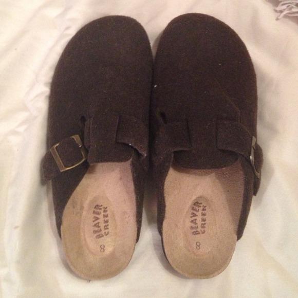 Beaver Creek Shoes