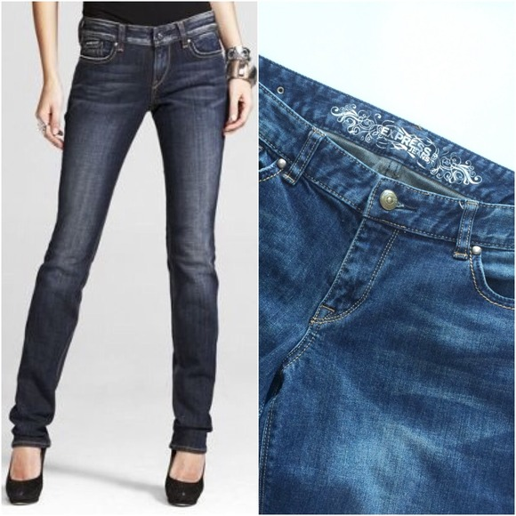 Express - 🎈SALE! Express Skinny Eva Curvy Jeans. from Pilar's ...