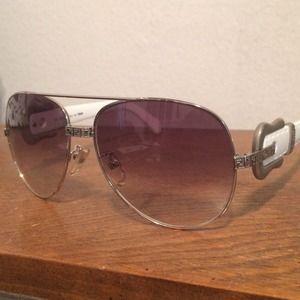 d4e477406f Fendi B Buckle Rimless Sunglasses « Heritage Malta