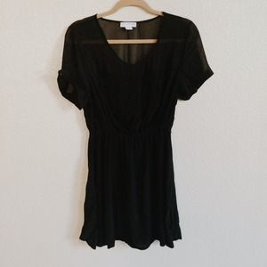 Cotton On Dresses & Skirts - Black Dress