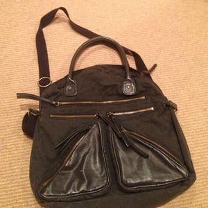 H&M large handbag/ messenger bag