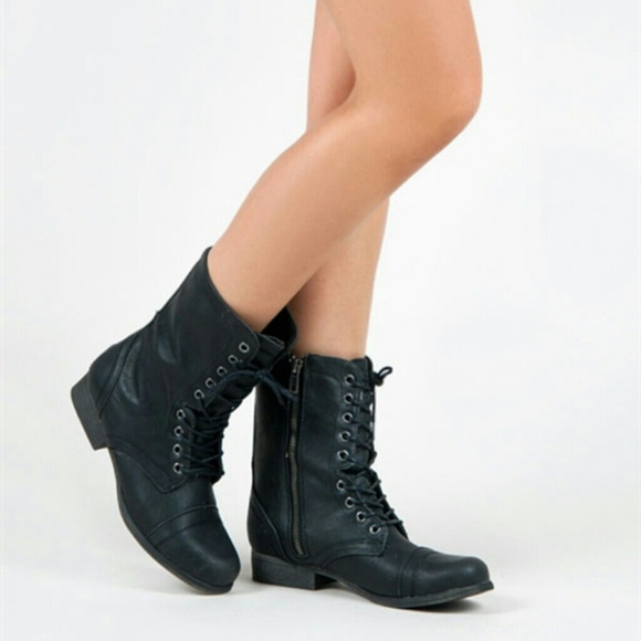 Listing not available - Madden Girl Boots from Gabrielle's closet ...