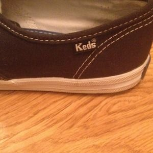 keds Shoes - Black Keds Sneakers