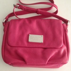Marc by Marc Jacobs Classic Q Isabelle