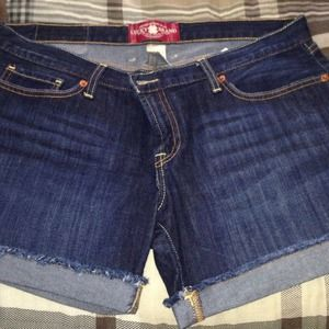 New cute Lucky Brand shorts (10size)