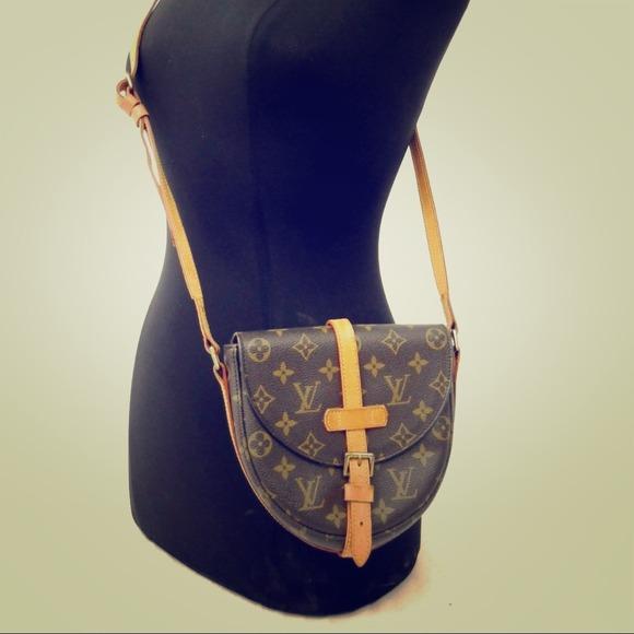 Louis Vuitton Bags Authentic Chantilly Pm Poshmark