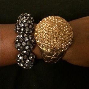 Jewelry - Statement bracelets