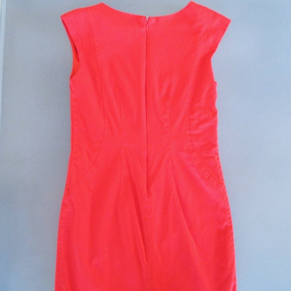 Mossimo Supply Co. Dresses - Red form fitting dress