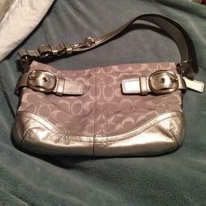 Coach Handbags - Coach purse.
