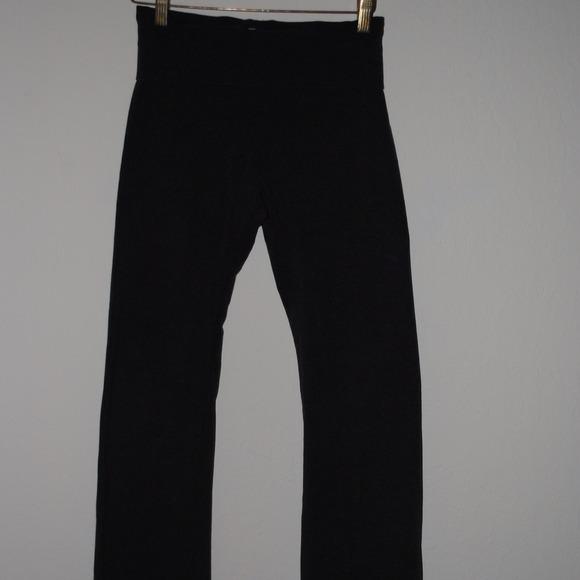 Dark Grey Hard Tail Yoga Pants
