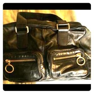 Chloe Soft Leather Handbag