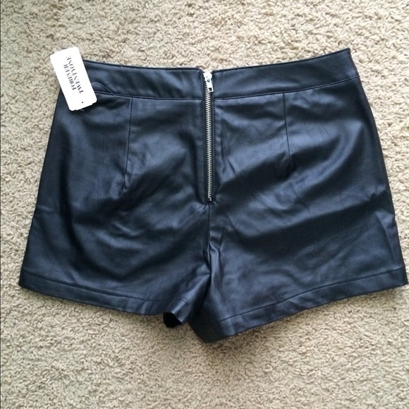 Shop eBay for great deals on Faux Leather High Waist Shorts for Women. You'll find new or used products in Faux Leather High Waist Shorts for Women on eBay. Free shipping on selected items.