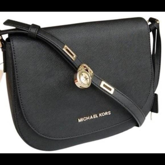a9be39d8346f Authentic Michael Kors Hamilton crossbody bag. M_53ab3e2f94c7de782e420470