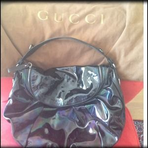 Gucci- Authentic limited edition bag