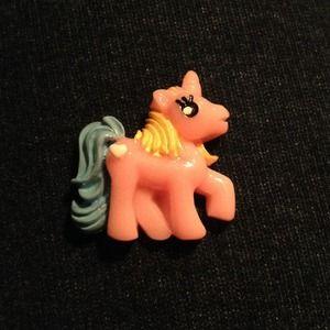 My little pony resin