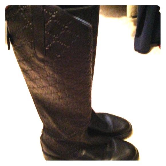 fe52a4a9290 2014 maud gucci boot