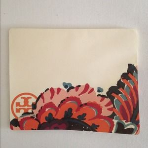 Tory Burch Notepad Mousepad