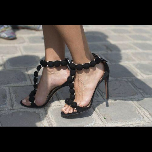Alaia Shoes Website Azzedine Alaia Shoes WANTED