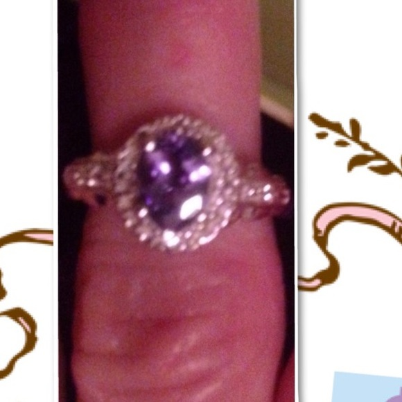 81 off jewelry real tanzanite 925 silver sale firm for Ross simons jewelry store