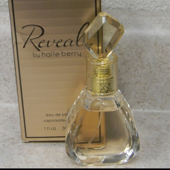 Halle Berry Other Great Gift Reveal Perfumebrand New In
