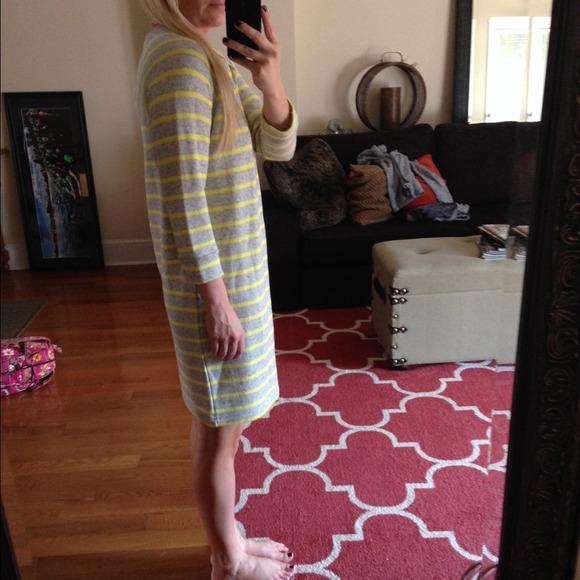 GAP Dresses - Gap striped dress