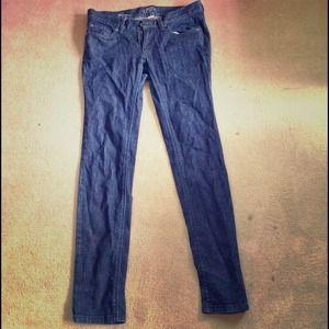 LOFT 'Modern Skinny' Jeans- 2P