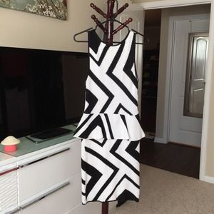 Alice Olivia Dress Sz0