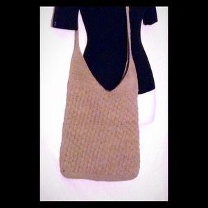 Handbags - *BUNDLE* Tan and Black purse