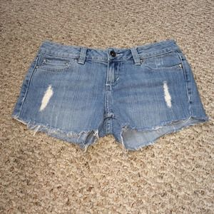 Pants - Cutoffs