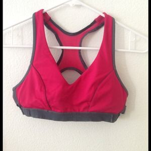 shock absorber Tops - Sexy sports top
