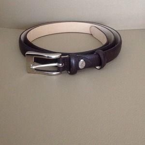 Longchamp  Accessories - LONGCHAMP BELT