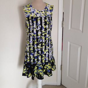 Peter Pilotto for Target midi dress