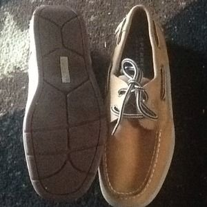 Sperry Top-Sider Shoes - Sperry